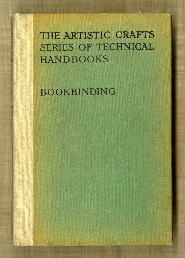 1937Douglas Cockerell_Bookbinding01