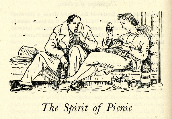 The Spirit of Picnic