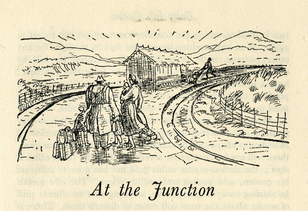 At the Junction