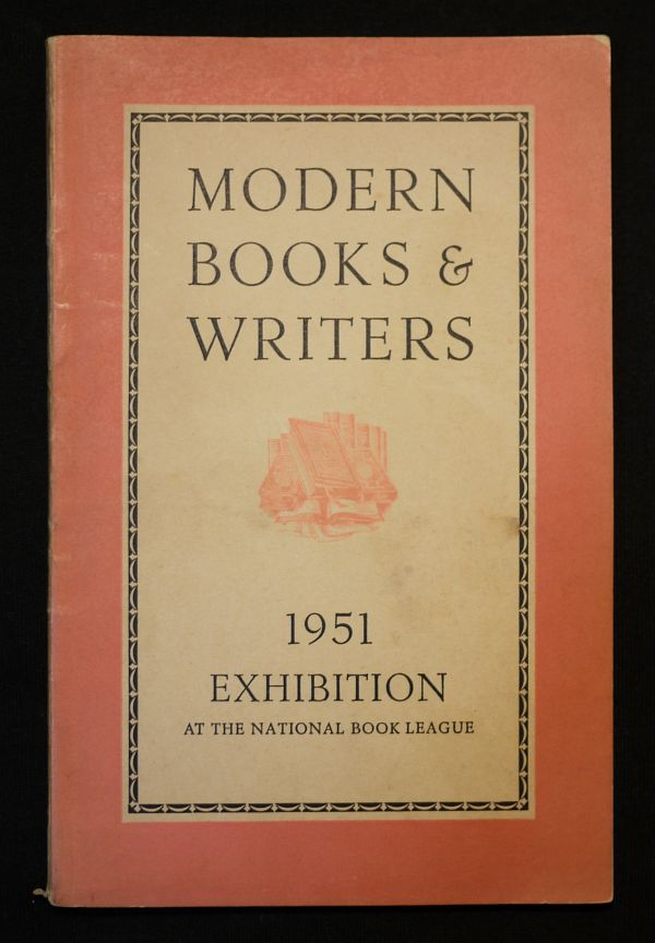1951ModernBooksWriters_cover