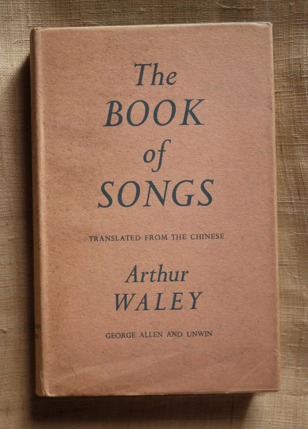 1937_54_Waley Book of Songs
