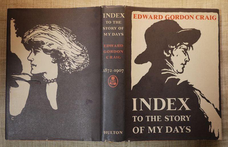 1957Index_Gordon Craig