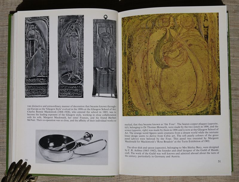 1962SaturdayBook_ArtNouveau