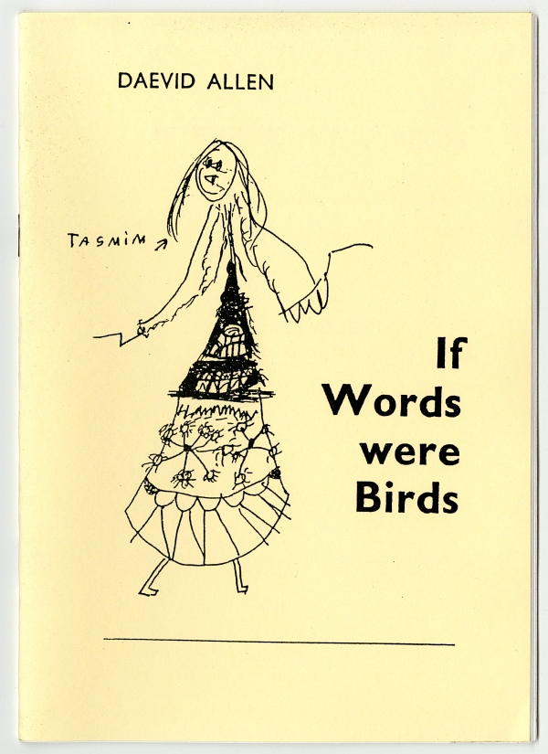 1964IF WORDS WERE BIRDS