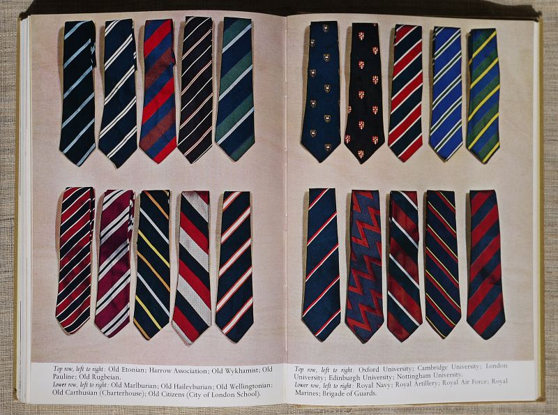1964SaturdayBook_tie