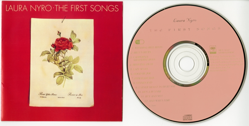 Laura Nyro 『The First Songs』