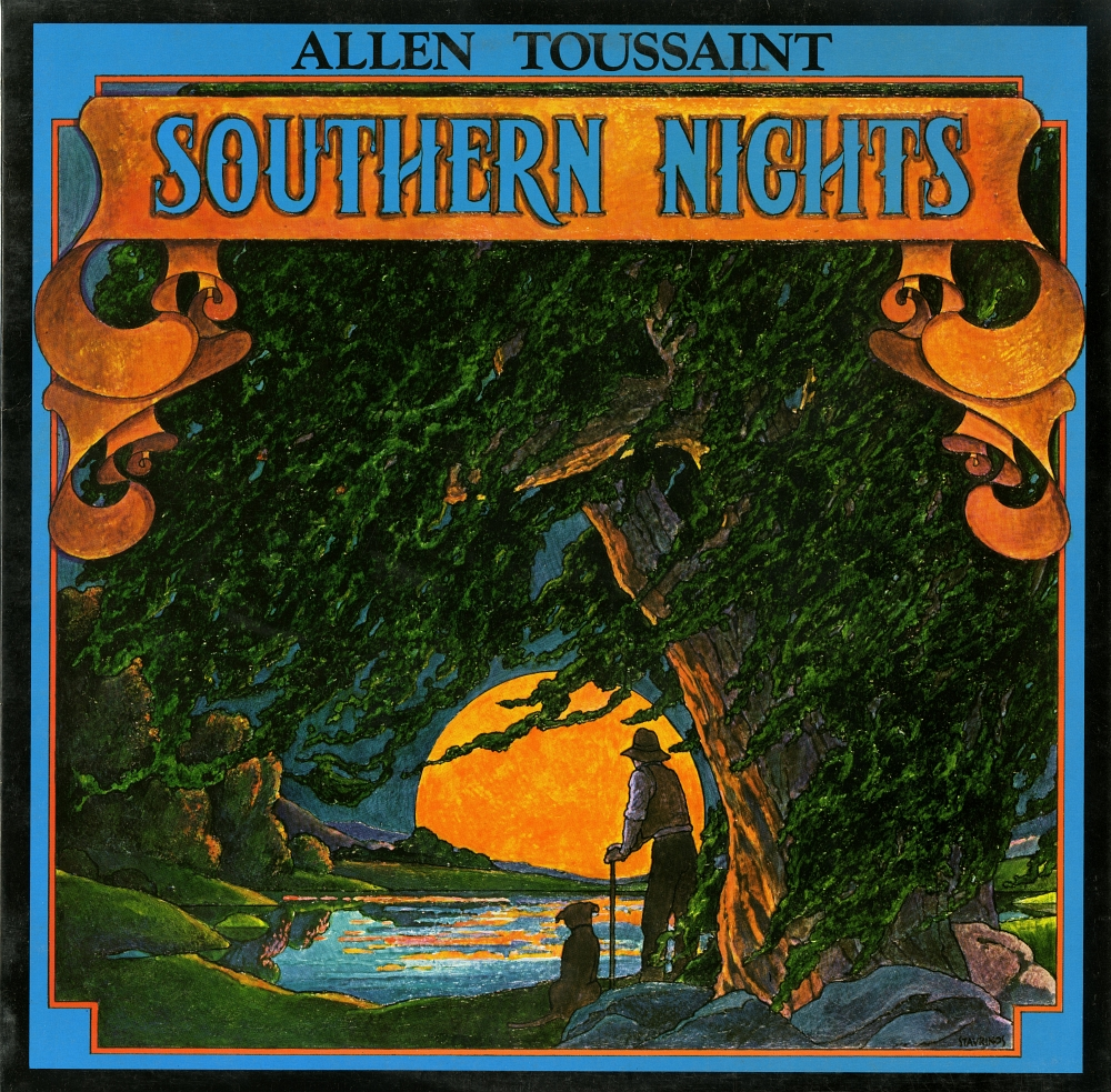 1975 Allen Toussaint Southern Nights