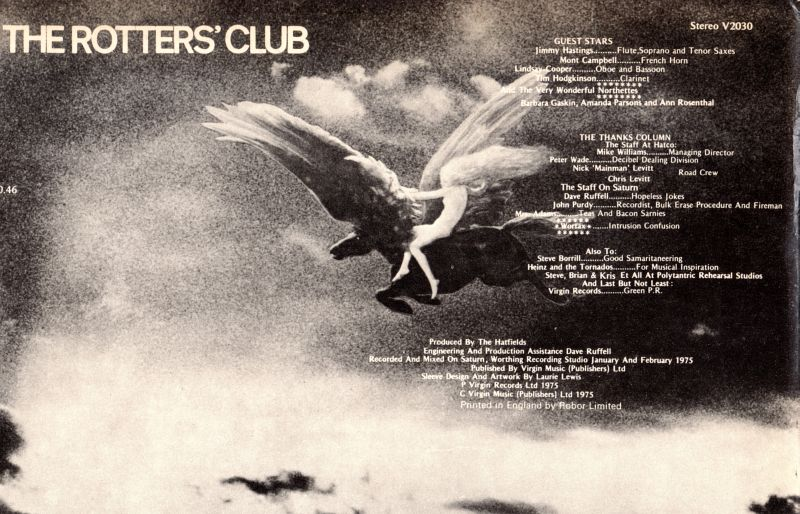 1975The Rotters's Club_Valkyrie