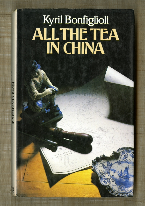 1978All The Tea In China