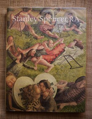 1980Stanley Spencer RA