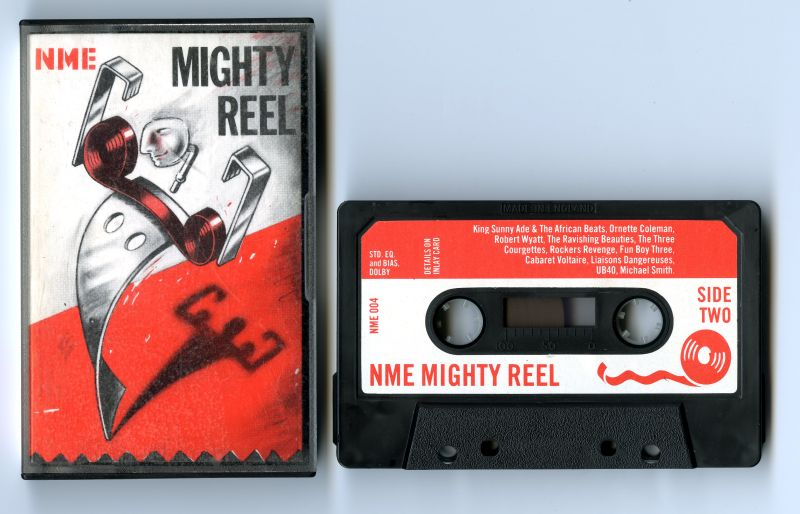 1982年Mighty Reel