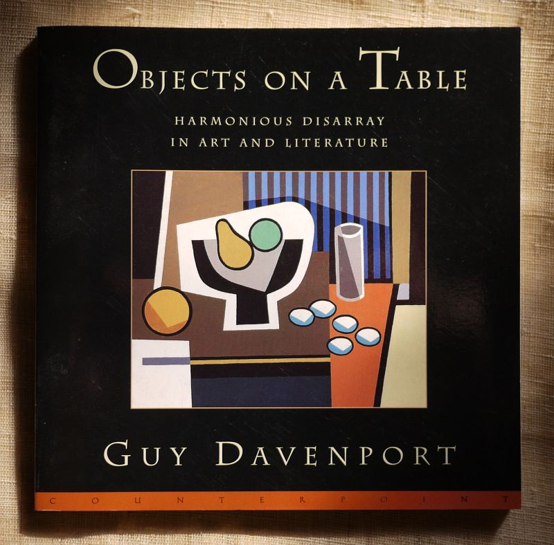 1998Davenport_Objects on a Table