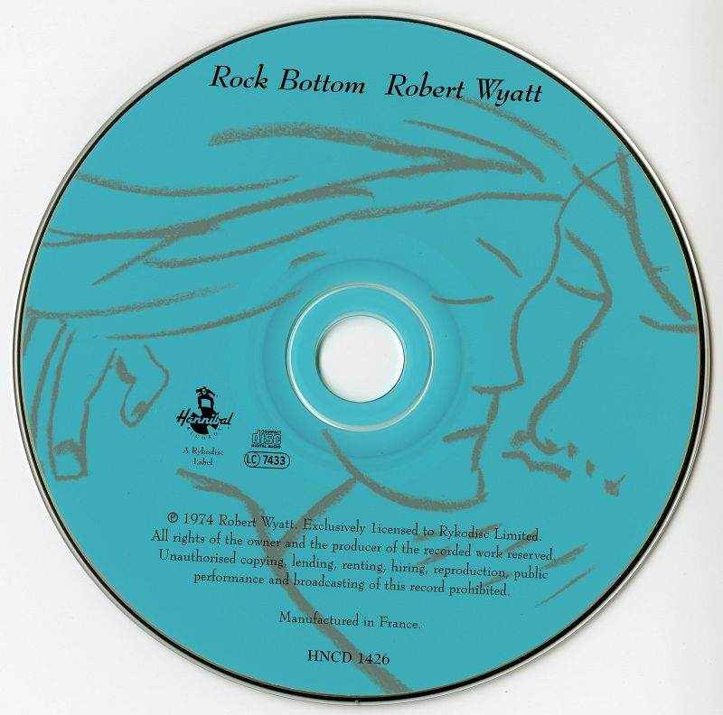 1998Rock Bottom_Rykodisk再発CD_label