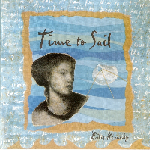 2001_Éilís Kennedy_Time to Sail