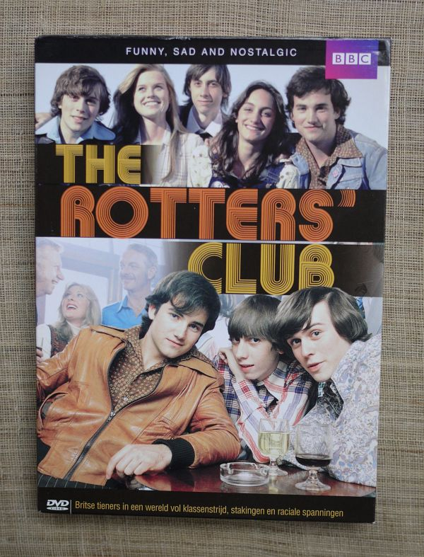2005BBC4_The Rotters' Club