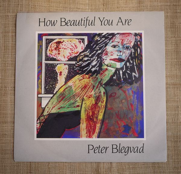 Blegvad_How Beautiful You Are 1983