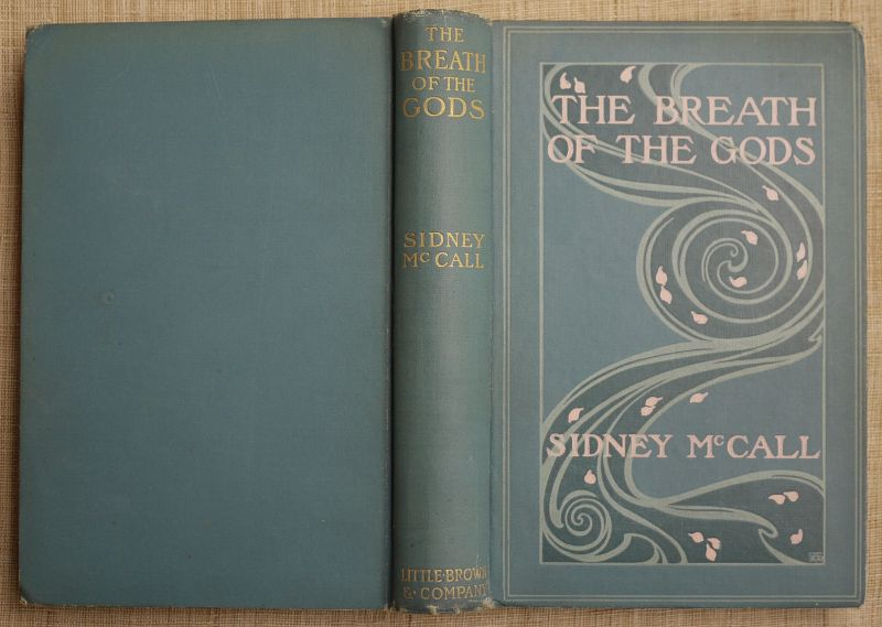 1905Breath of the Gods
